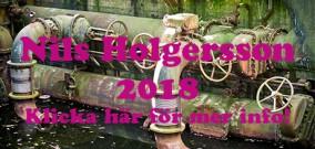 Nils Holgersson blir 2018 års enskedespel.